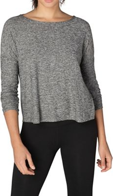 Beyond Yoga Women's Weekend Traveler Pullover Top