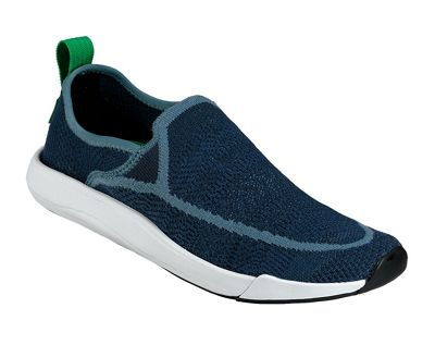 Sanuk Men's Chiba Quest Knit Shoe