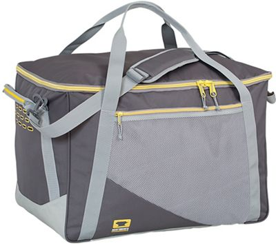 Mountainsmith Zip Top Hauler Bag