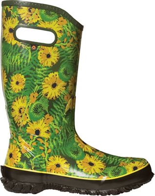 Bogs Women's Rain Boot Living Garden