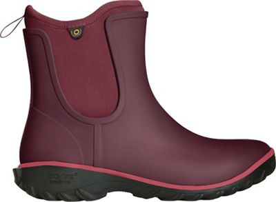 Bogs Women's Sauvie Slip Boot