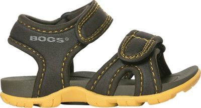 Bogs Infants' Whitefish Solid Sandal