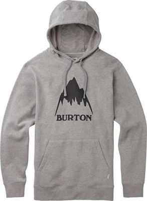 Burton Men's Classic Mountain High Pullover Hoodie