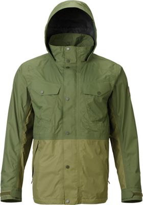 Burton Men's Edgecomb Gore-Tex Jacket