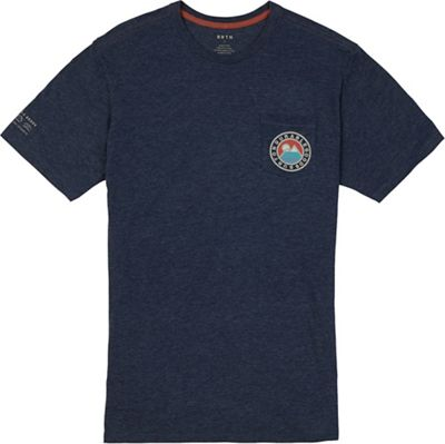 Burton Men's Fox Peak Active SS Tee