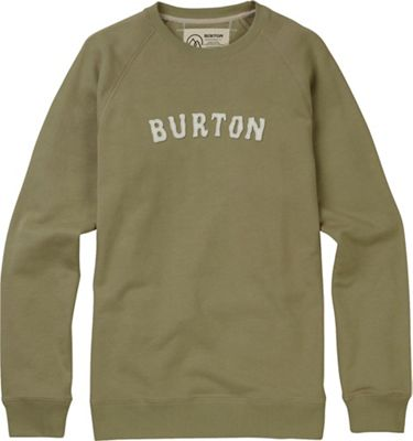 Burton Men's Fryatt Crew Top