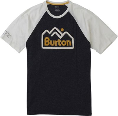 Burton Men's Mountainjack Active SS Tee