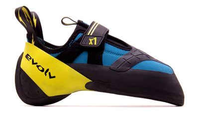 Evolv Men's X1 Climbing Shoe