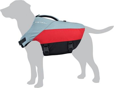 Astral BirdDog Pet Lifejacket