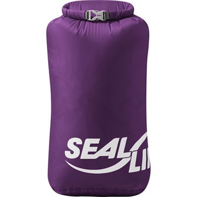 SealLine Blockerlite Dry Sack Pack