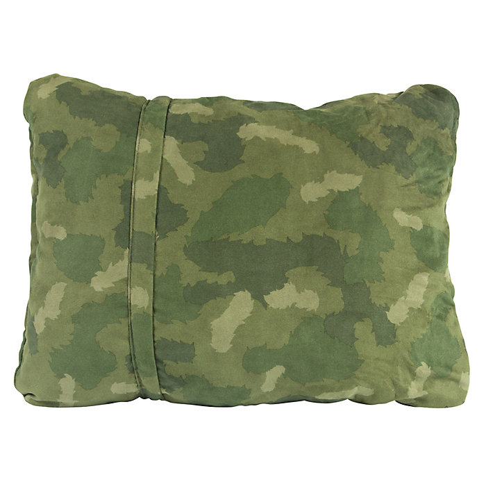 Therm A Rest Compressible Pillow Moosejaw
