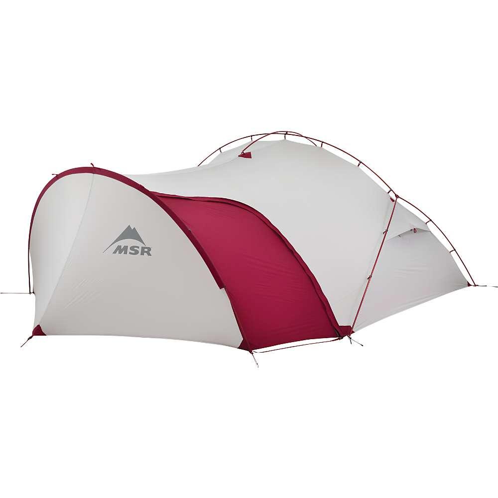 sc 1 st  Moosejaw & MSR Hubba Tour 3 Tent - Moosejaw
