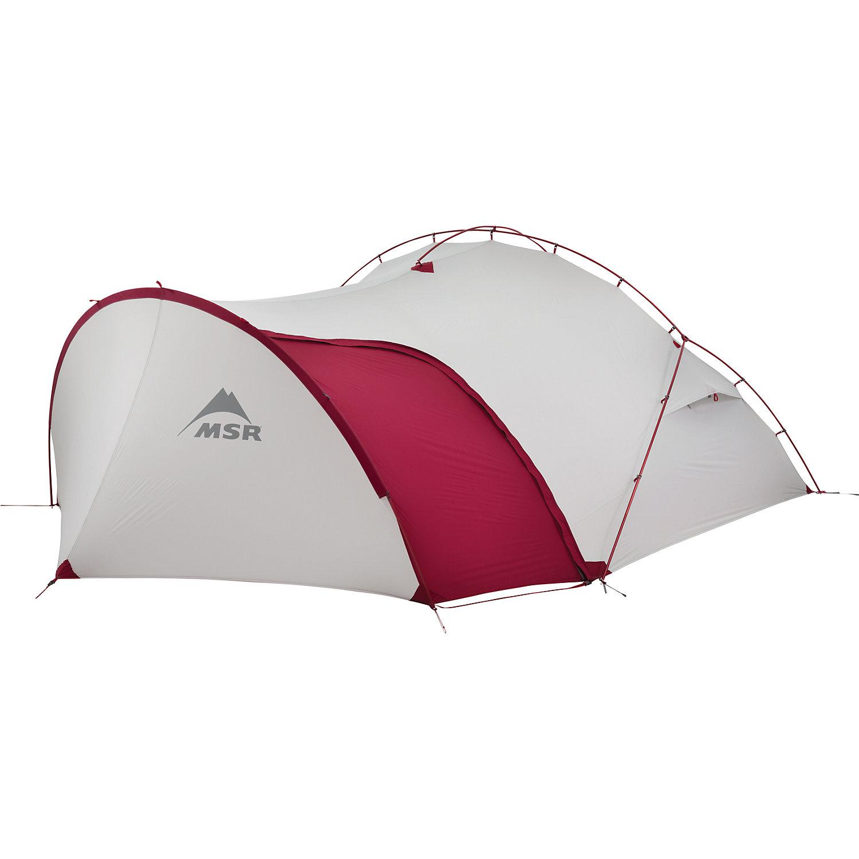 MSR Hubba Tour 3 Tent - Moosejaw 0282af7f82