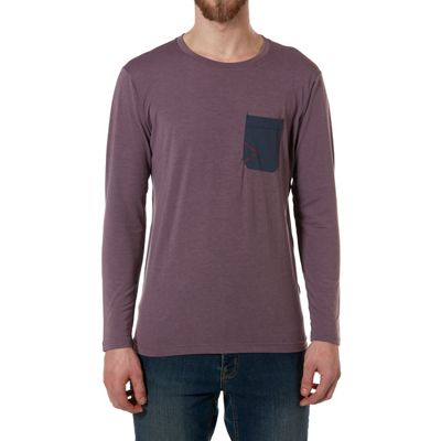 Rab Men's Crimp LS Tee