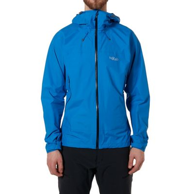 Rab Men's Downpour Alpine Jacket
