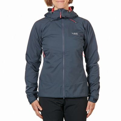 Rab Women's Vapour-Rise Jacket
