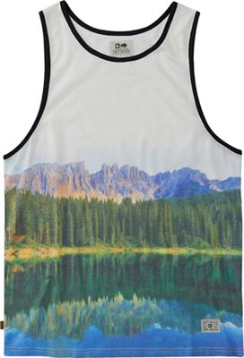 HippyTree Men's Reflect Tank