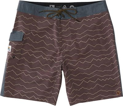 HippyTree Men's Ridgepoint Trunk