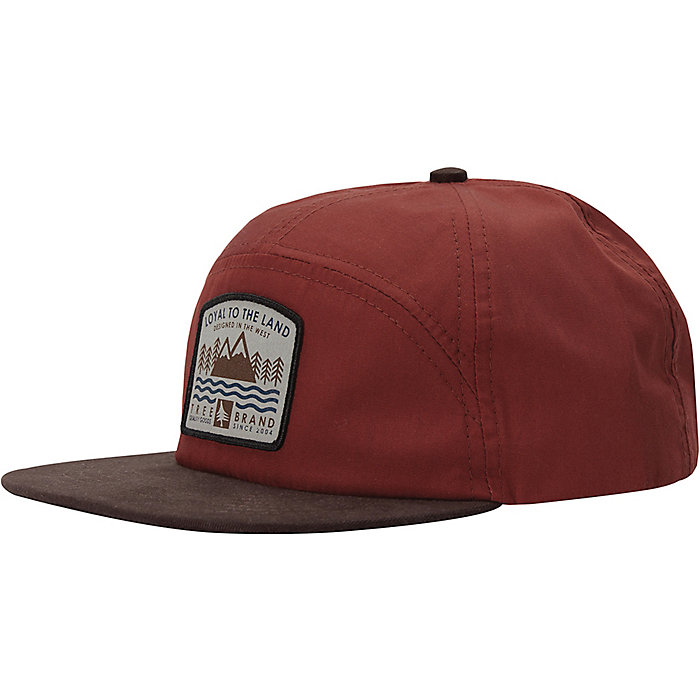 0c548362bfb HippyTree Men s Shorewood Hat - Moosejaw