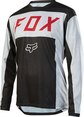Fox Men's Indicator Moth LS Jersey