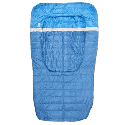 Sierra Designs Backcountry Bed Duo 35 Degree Sleeping Bag