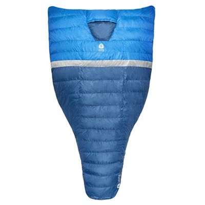 Sierra Designs Quilt 35 Degree Sleeping Bag