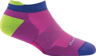 Darn Tough Women's Vertex No Show Tab Ultra-Light Cushion Sock