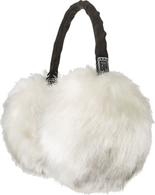 Bula Women's Fur Earmuffs