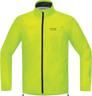 Gore Wear Men's Essential Gore-Tex Active Shell Jacket