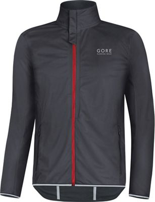 Gore Wear Men's Essential Gore Windstopper Softshell Light Jacket