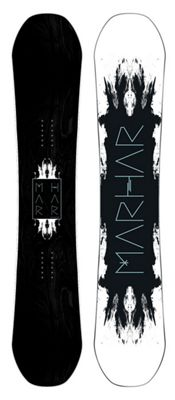 Marhar Men's Darkside Snowboard
