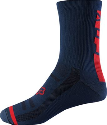 Fox Men's 8IN Trail Sock