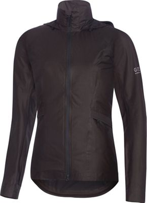 Gore Running Wear Women's One Mythos Lady Gore-Tex Shakedry Running Jacket