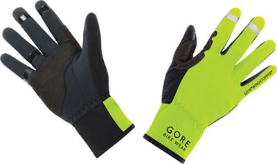 Gore Bike Wear Men's Universal Gore Windstopper Glove