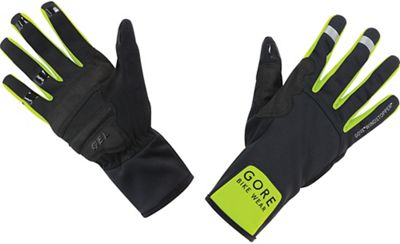 Gore Wear Men's Universal Gore Windstopper Mid Glove