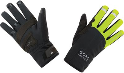 Gore Bike Wear Men's Universal Gore Windstopper Thermo Glove