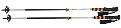 Komperdell Carbon C7 Ascent Pro Ski Poles