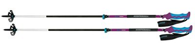 Komperdell Carbon Descent Ski Pole