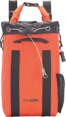 Pacsafe Dry 15L Travelsafe Pack