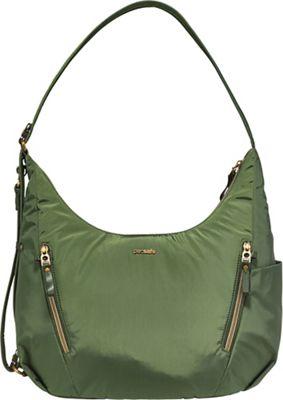 Pacsafe Women's Stylesafe Convertible Crossbody Bag