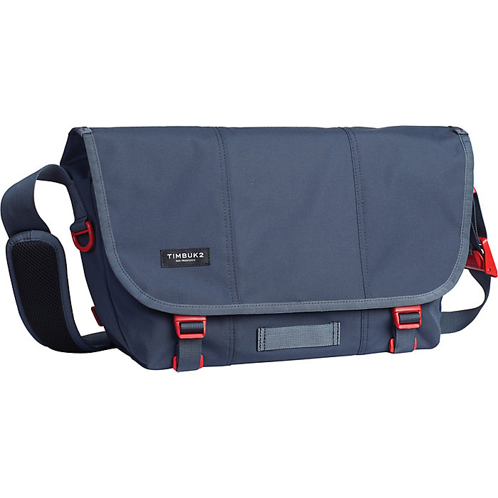 7487013f0a Timbuk2 Flight Classic Messenger Bag - Moosejaw