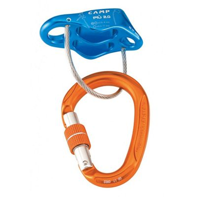 Cassin PIU 2.0 Belay Kit