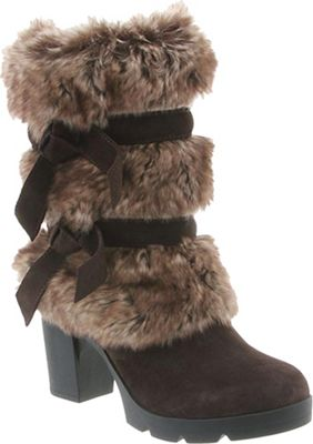 Bearpaw Women's Bridget Boot