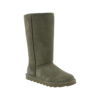 Bearpaw Women's Elle Tall Boot