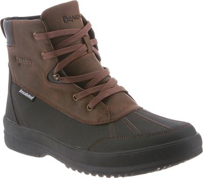Bearpaw Men's Lucas Boot