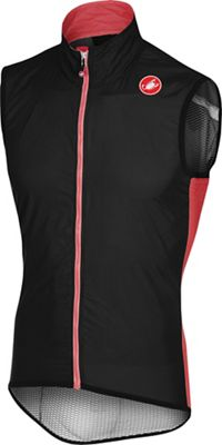 Castelli Men's Pro Light Wind Vest