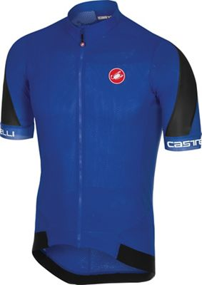 Castelli Men's Volata 2 Full Zip Jersey