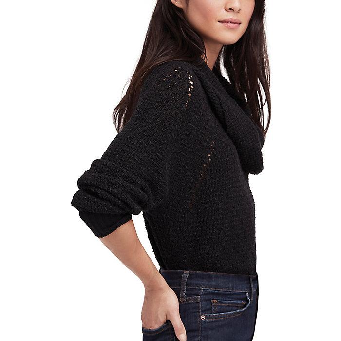 Free People Womens By Your Side Sweater Moosejaw
