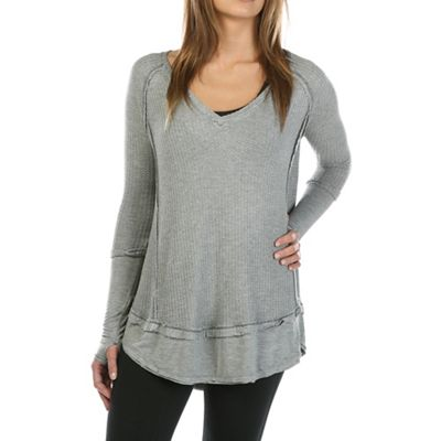 Free People Women's Laguna Thermal Top