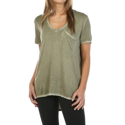 Free People Women's Rising Sun Tee